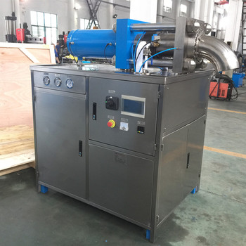 Industrial dry ice pellets machines for sale