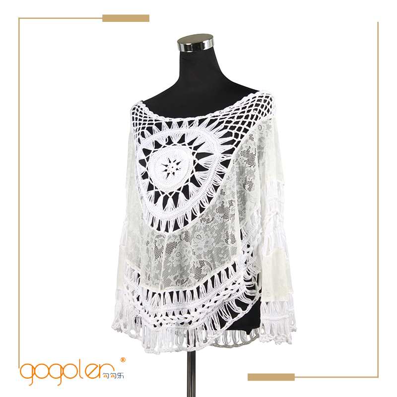 china supplier crochet handmade overruns lots lady apparel for sale