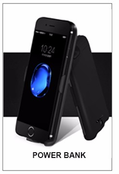 Portable mobile stand wifi speaker 4000mAh wireless speaker box with power bank