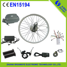 2 years warranty hub motor CE-approved cheap 36v 250w electric bicycle conversion kit/bicycle motor kit/electric bike kit china