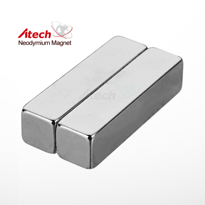 Rectangular Lifting Magnets As Plant Magnet
