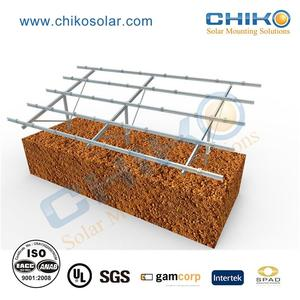 Solar Pole Mounting Structure, Solar Pole Mounting Structure