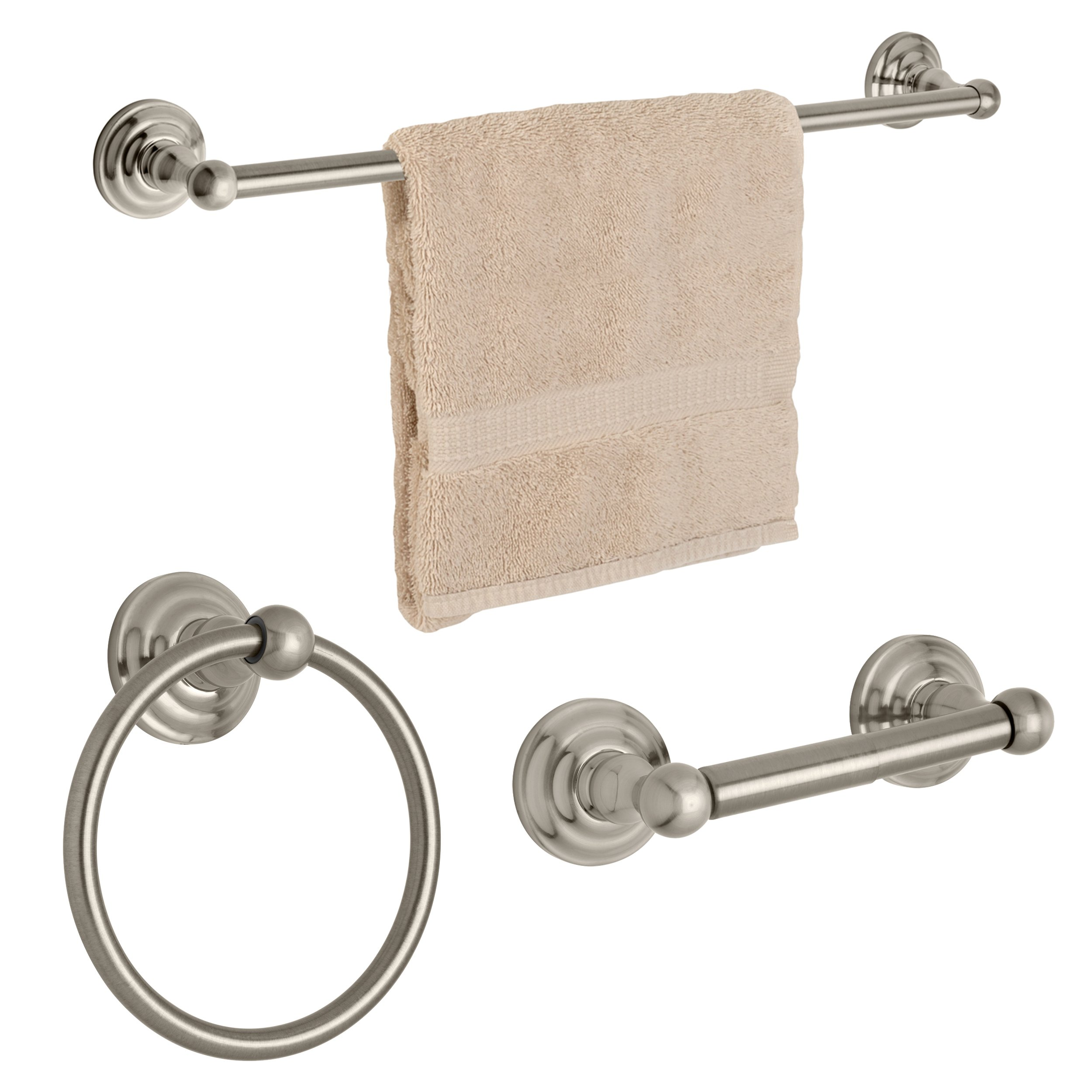 Cheap Satin Nickel Bathroom Hardware, find Satin Nickel Bathroom ...