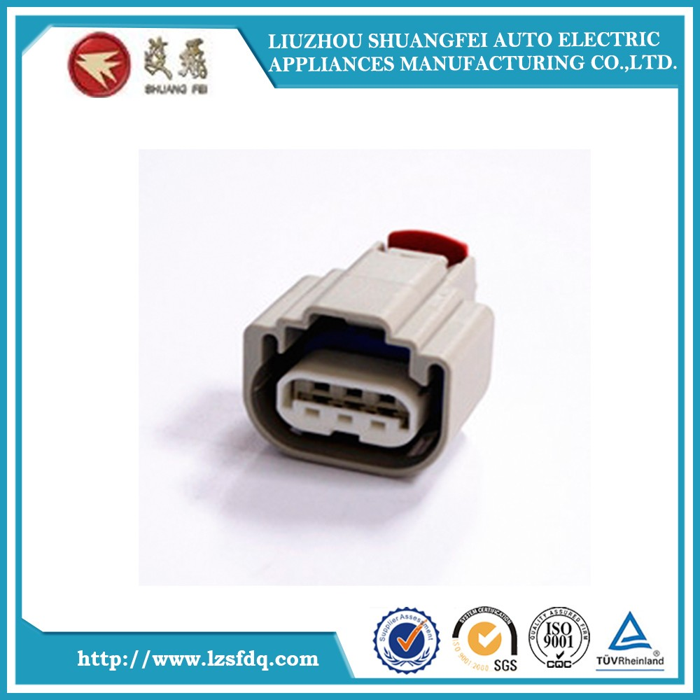 Mx150 Grey Female Cable Sealed Single Row Automotive Ecu Connector Wiring Specialist Detailed Images
