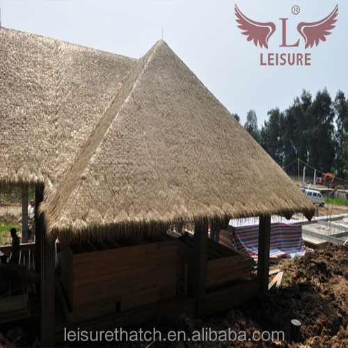 Reeds Roofing Amp Artificial Thatch Roofing Fiber Reed