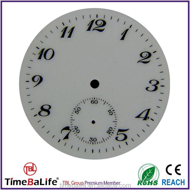 67259efe5d523 2017 منتجات جديدة العربية أرقام توقيت نمط مخصص المينا ساعة الجيب ديلا