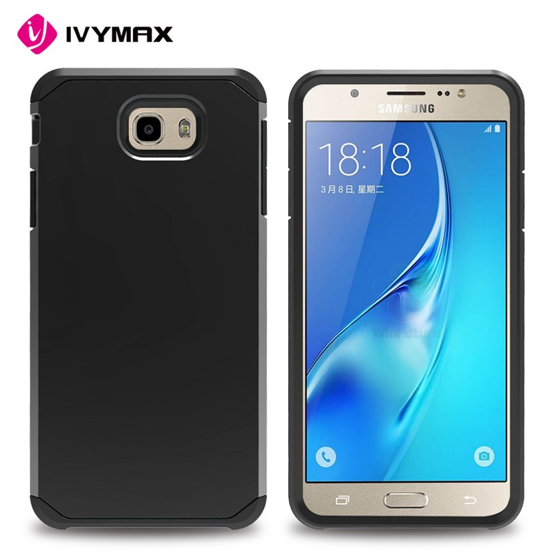 samsung phone back. ivymax wholesale cell phone back cover case for samsung galaxy j7 prime, plastic slim armor a