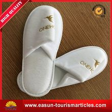 professional anti slip slippers fleece slippers hospital slippers