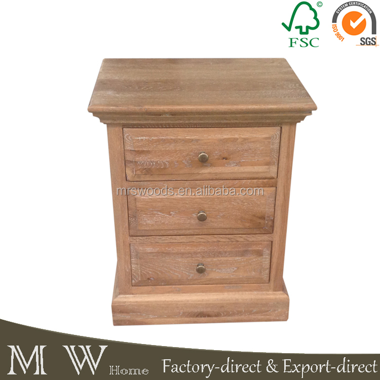 French Country Style NightstandCountry Style FurnitureFrench - French country nightstand