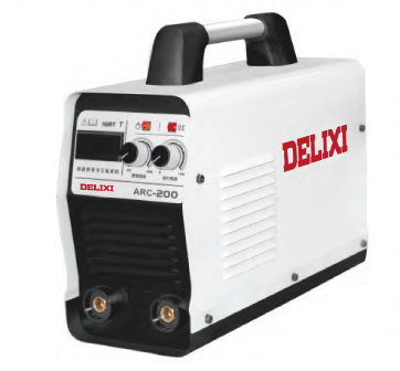 DELIXI Industry Application Professional Mma Welding Machine