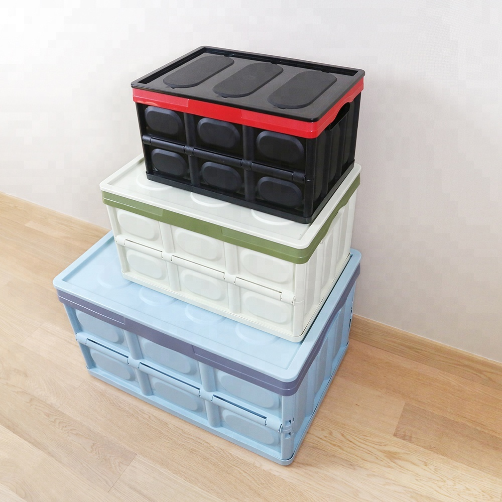Side Opening Luxury Large Underbed Storage Box <strong>Plastic</strong>