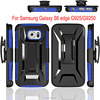 For Samsung Galaxy s6 Edge Armor Case G925 TPU 3 in 1 Combo Case for Samsung Galaxy s6 Edge G925