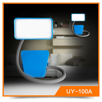 House Light Dimmable Led Headboard Reading Lamp Clip On Led Bed ...