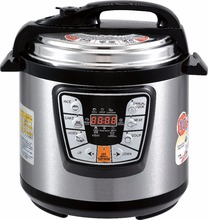 6L 6 Quart Multi Instant Functie Pot Rvs 8 In 1 <span class=keywords><strong>Snelkookpan</strong></span>