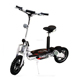 CE approval 14 inch big wheel 36V 1000watt scooter electric