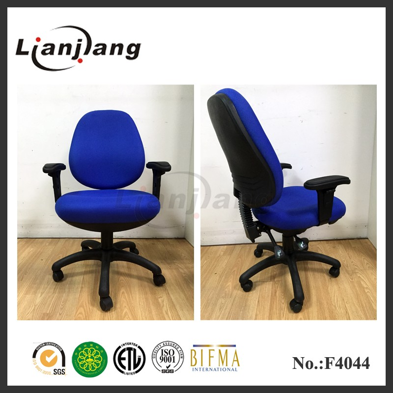 India market hot selling functional fabric chair for office