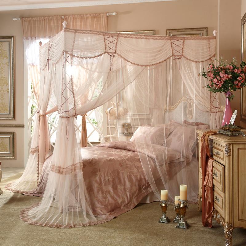natur wind marke bett net volant metall stahlrahmen cama dossel zelt f r bett moskitonetz. Black Bedroom Furniture Sets. Home Design Ideas