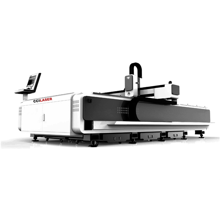 2019 new 품 1 2 3 4 5 6 7 8mm heavy duty metal 섬유 레이저 1kw cutting machine 대 한 auto 관련 industry