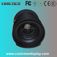 facmous Brand projector full hd advertising projector lens