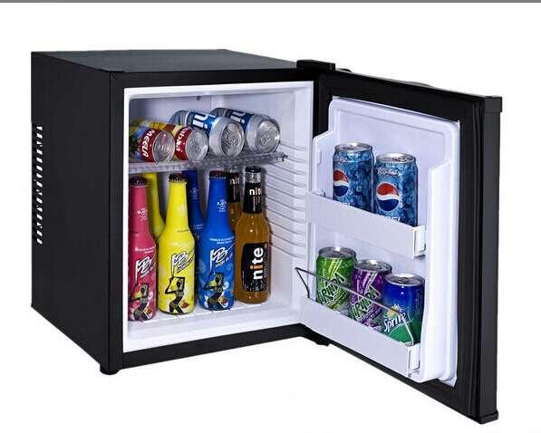 Minibar Kühlschrank Edelstahl : Kompakte anzeige kühlschrank lpg gas caming mini kühlschrank