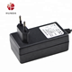 ac to dc 12v 150ma power adapter 5v 6v 9v 12v 24a 1a 1.5a 2a 2.5a 3a wall charger with 5.5*2.5mm
