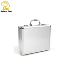 2017 Factory Direct Small Sale Heavy Duty Aluminum Alloy Tool Case