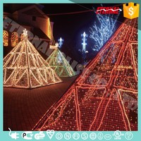 2017 christmas ourdoor decoration tent led string lights