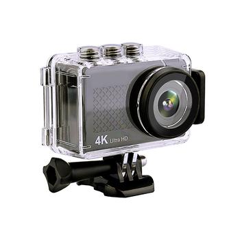 Manufacturer 2.35inch Touch Screen Camera-sport 20mp Go Pro Wifi