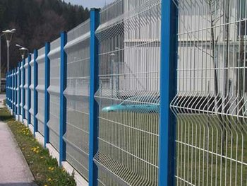 Fence Suppliers Heras Welded Wire Mesh Uae Dubai Barricade Fencing Panels  Suppliers Contractors - Buy Fence Suppliers In Uae Qatar Oman Fencing  Fences