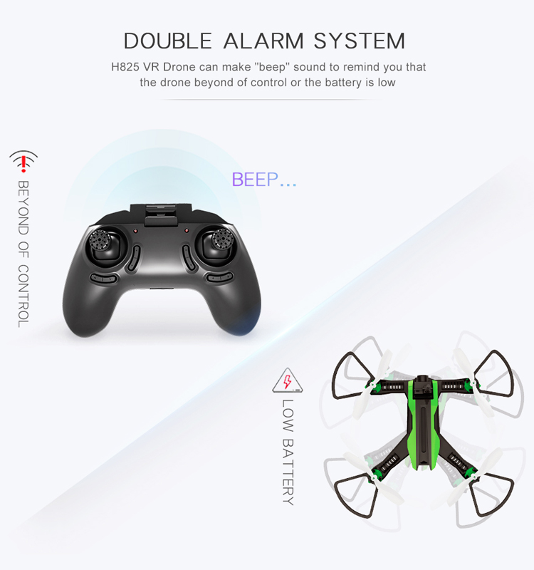 Flytec_H825G_RC_Drone_5.8G_VR_Racing_Quadcopter_Wide_Angle_Camera_FPV_High_Speed_RTF_Mini_Drones_Toys_6