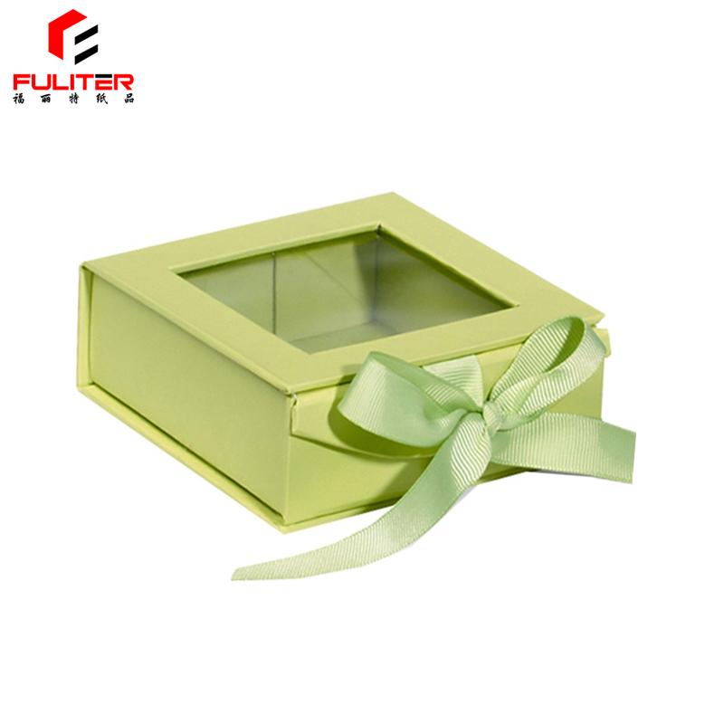 Cardboard Gift Box With Pvc Window Clear Lid View Top Boxes Buy Clear Lid View Top Boxes Cardboard Box With Window Paper Box With Pvc Window Product