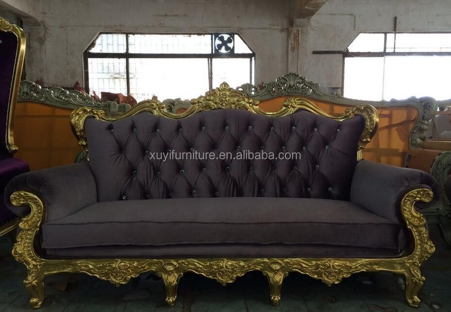 UK Famous Design And Good Quality Arabic Style Living Room Furniture