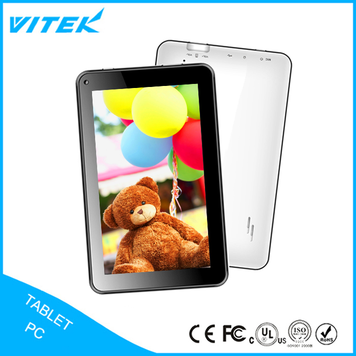 2017 Wholesale Alibaba Best Price A33 solution WIFI Android 5.1 7 inch Tablet Gsm