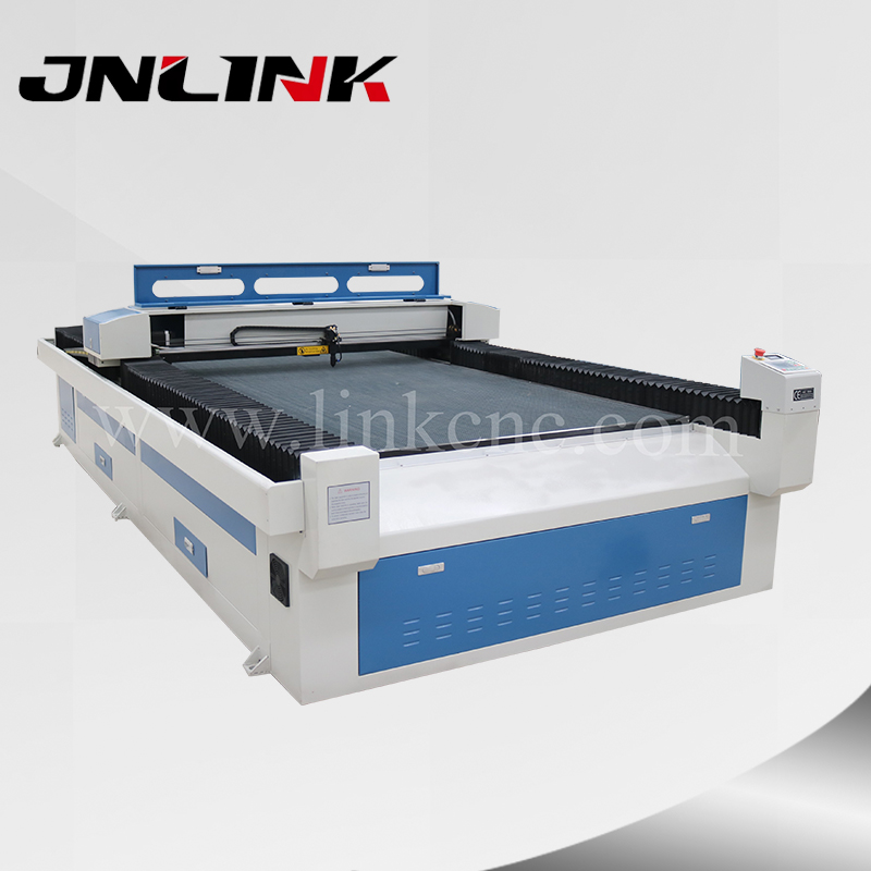 high precision laser engraving machines with ruida controller, 150 watts laser cutter 1.3*2.5m size