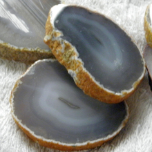 Agate slices wholesale,natural agate stone slices