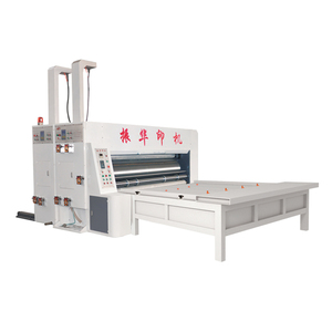 ZH YSF-C Corrugated Paperboard Board Rotary Printing Machine/Slotting Machine/ Die Cutting Machine