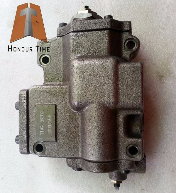 K3V63DT regulator for hydraulic main pump parts regulator THG-9C02 2.jpg
