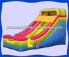 inflatable water slides outdoor games make in China A4013