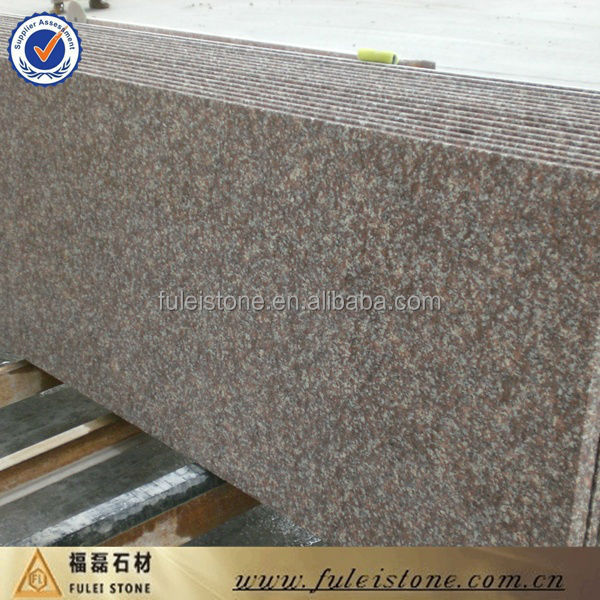 Cheap G687 Pre Cut Granite Countertops