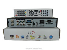 hd internet tv set top box korea satellite receivers