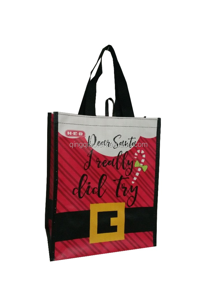 PP Easy To Use and Best-selling laminated bags And buy shopping bags