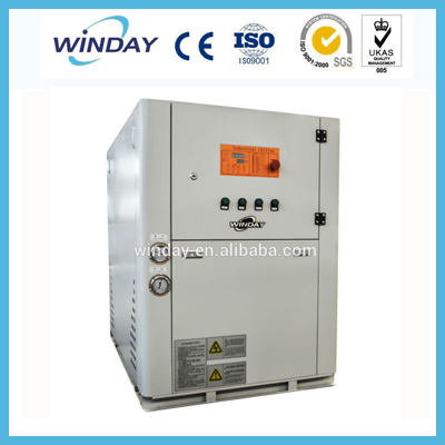Heat Pump Water Cooled Cold room Refrigeration unit