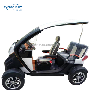 2018 New Design Fashional Electric Car With All Spare Part Optional