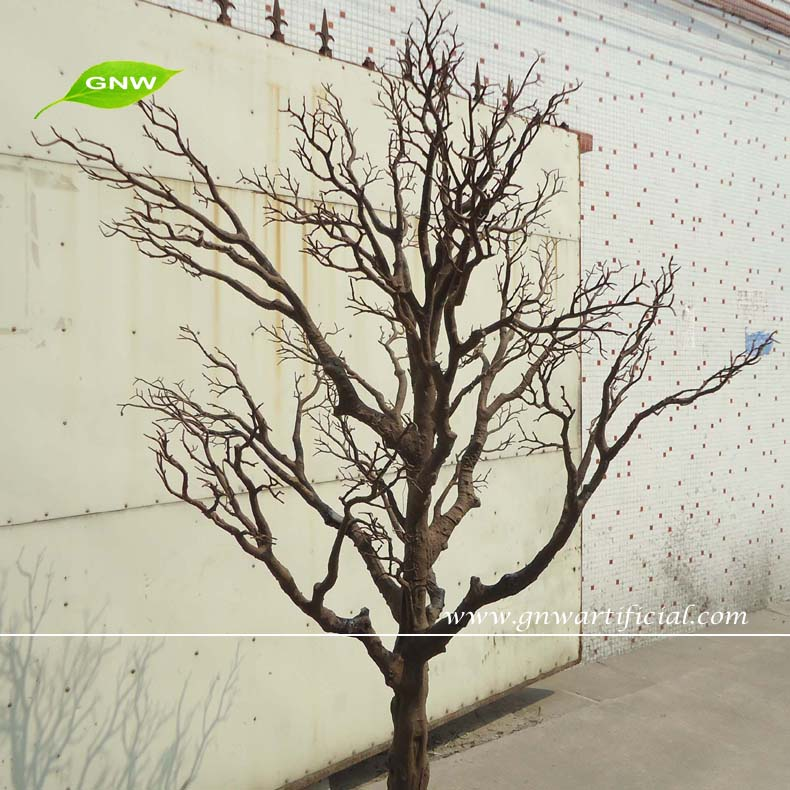 Gnw Wtr023 Artificial Dry Tree Branch Decoration New