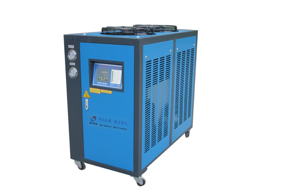 air cooled water chiller 5HP-20HP