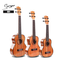<span class=keywords><strong>Ukulele</strong></span> fabriek Simger merk <span class=keywords><strong>23</strong></span> <span class=keywords><strong>inch</strong></span> mahonie <span class=keywords><strong>ukulele</strong></span>