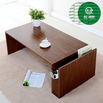 Particle Board And Mdf Floor Sitting Smail Short Computer Laptop