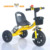 Wholesale freestyle smart classic 3-wheeler buggy kid 3 wheel to 2 wheel tricycle velocipede for sale