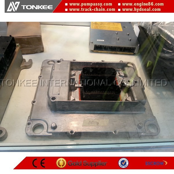 60100000 excavator engine controller for EC240B excavator