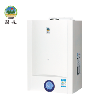 30-39 Kw Gas Water Heater Natural Gas Fired Boiler For Home Heating ...